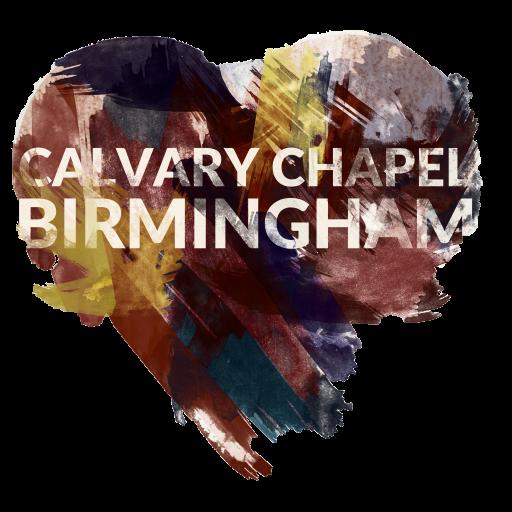 CALVARY CHAPEL BIRMINGHAM